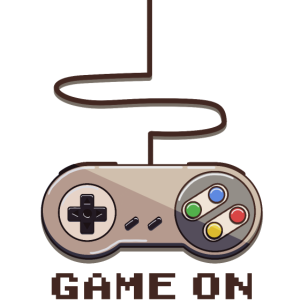Game Controller - Game on