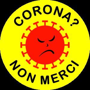 CORONA? NON MERCI