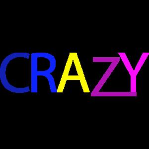 Crazy Verrueckt
