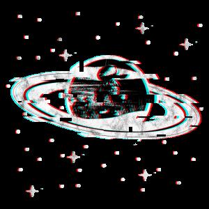 Glitch Planet