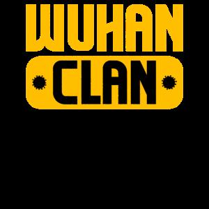 Wuhan Clan Corona