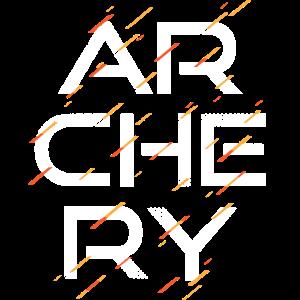 Archery Bogenschießen