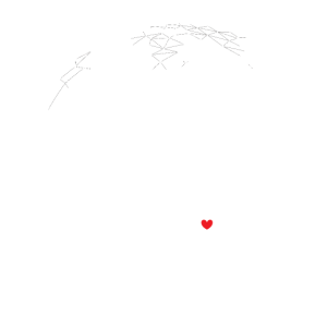 Stay Home Stay Positive zuhause bleiben