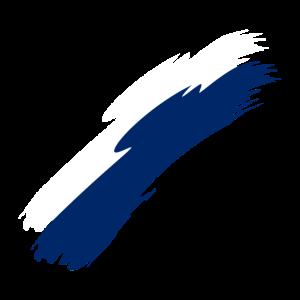 Israel Fahne Farben Flagge