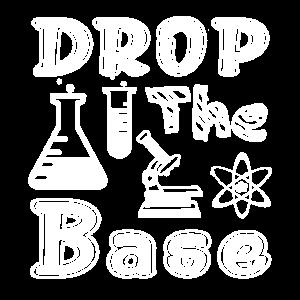 Wissenschaft Wissenschaft Drop The Base