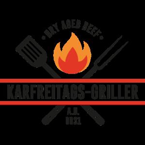 Karfreitags Griller 1