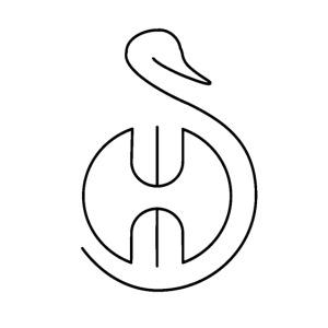 Logo Black Swom