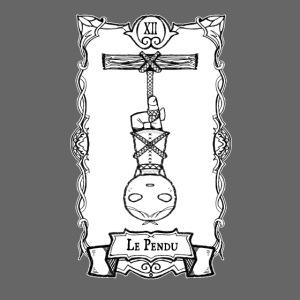 Tarot Card: Le Pendu