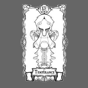 Tarot Card: Temperance