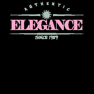 Eleganz
