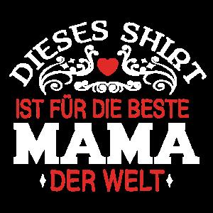 Muttertag Geschenk fuer Mama