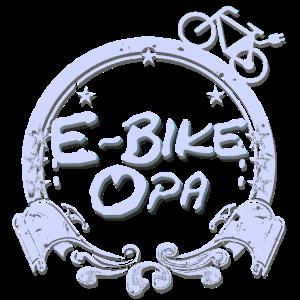 ebike e -bike Mobilität für Opa
