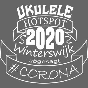 Ukulele Hotspot Winterswijk 2020 abgesagt #CORONA