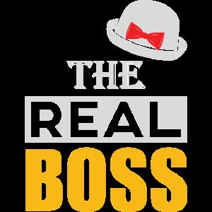 Der echte Chef Pärchen