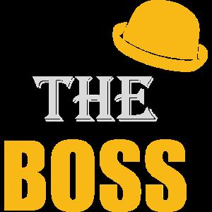 Der Chef Pärchen