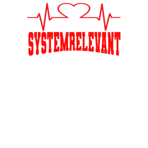 systemrelevant Heartbeat