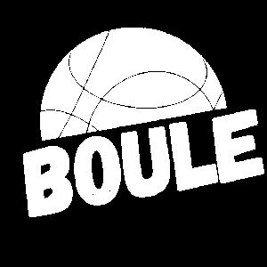 Boule Kugel Petanque Freizeitsport Kugelstoßen