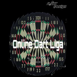 Online Darts Liga
