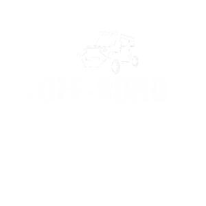 Offroad im used look