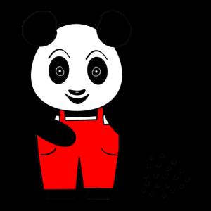 Panda sät