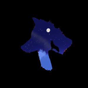 Zwielichtwolf