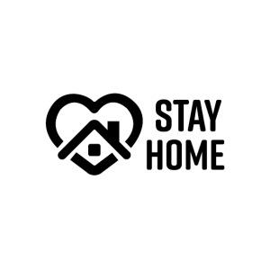 stay home, quarantine, isolation, coronavirus