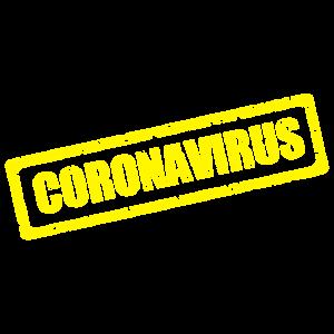 Corona Virus - Covid-19 - Covid - Krankheit