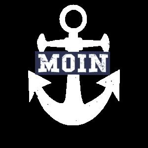 Moin Anker Norddeutsch