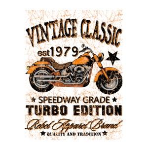 vintage classic