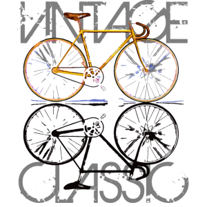 Vintage Stahl Classic Steel Track Bike - Ishiwata
