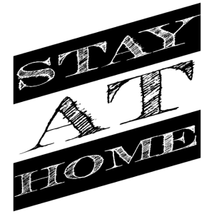 covid19 - stay at home