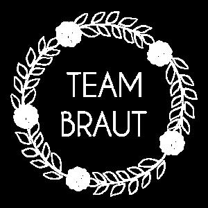 Team Braut Junggesellinnenabschied jga Geschenk
