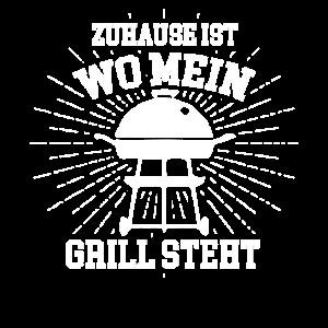 Grillen Grillmeister