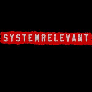 systemrelevant rot 3
