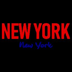 New York - USA - United States of America - NYC