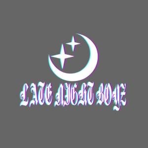 Late Night Boyz Collective Logo