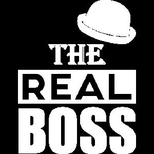 Der echte Chef Paar