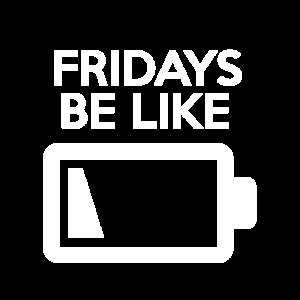 Friday Weekend Wochenende Freitag Feiertage Like