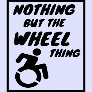 > Het echte rolstoel leven