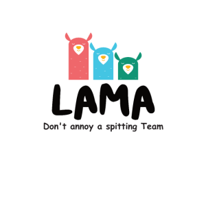 Lama Dont Annoy A Spitting Team