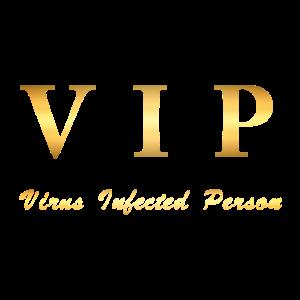 VIP Virus Corona corona