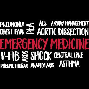 emergency medicinew