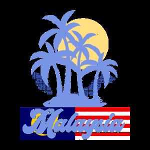Malaysia Urlaub Asien