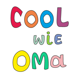 Cool wie Oma
