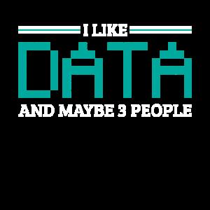 Daten Statistik