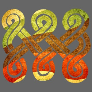 AFRICAN ETHNIC CULTURE SYMBOLS - Textiles, gifts