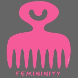 FEMININITY AFRICA SYMBOL Tekstiles and Gift ideas