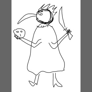 The Plague Master