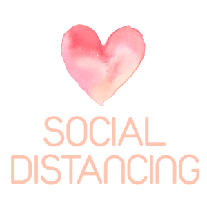 Social distancing Virus Quarantäne Nerd Gamer Geek