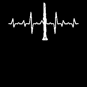Klarinette Herzschlag